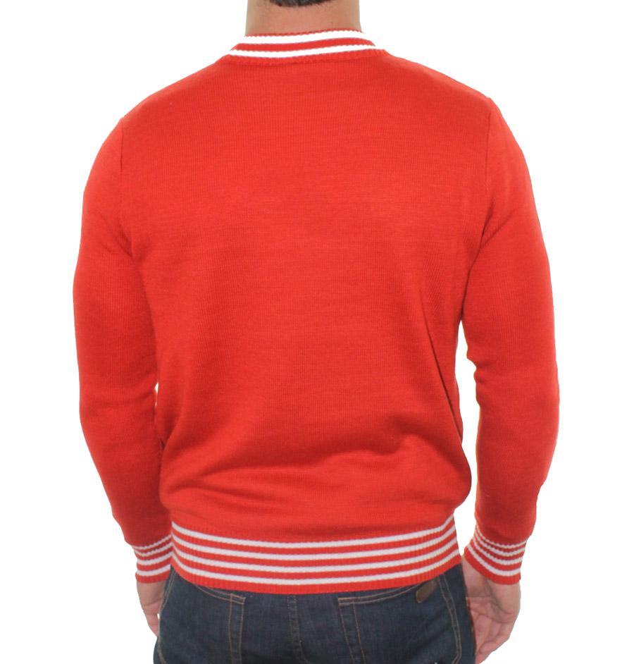 Santa Sweater For Men 116