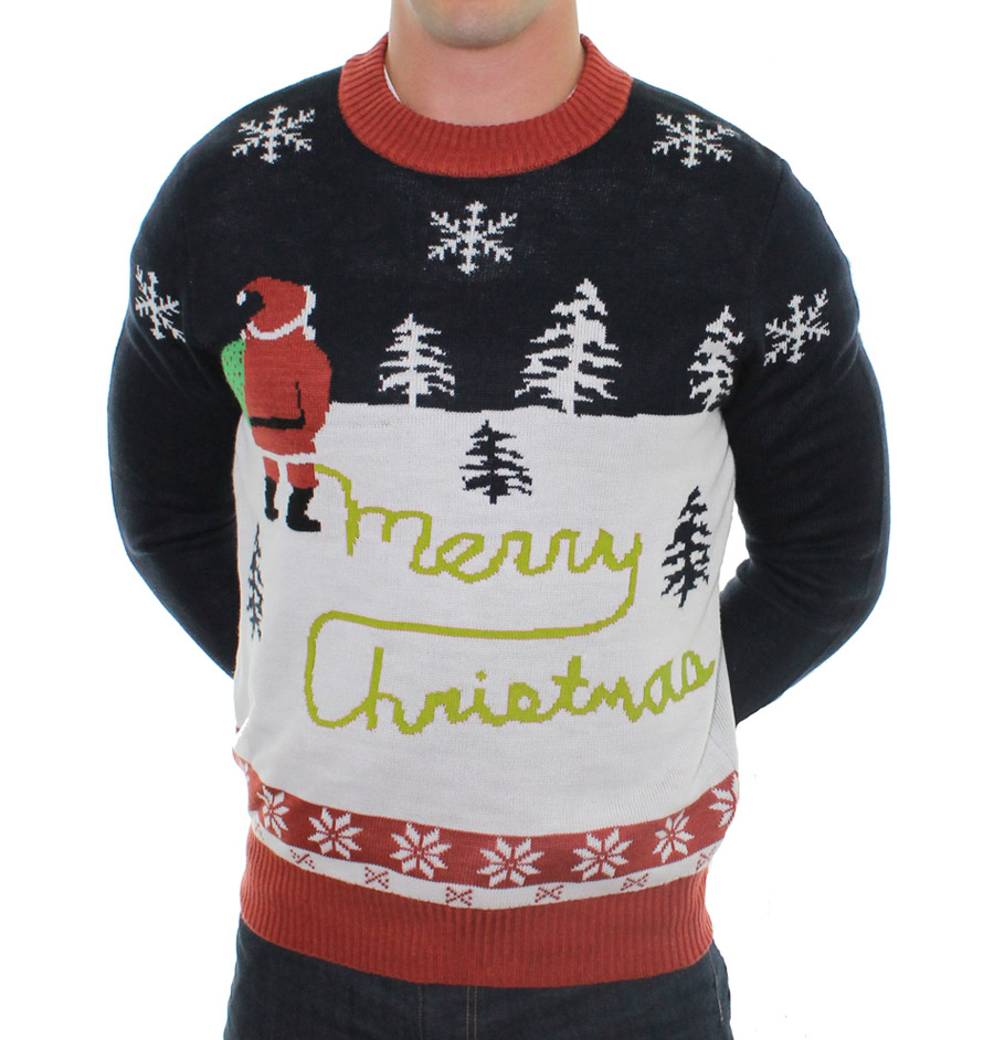 Ugly Xmas Sweater Superstore | UglyChristmasSweaters.com